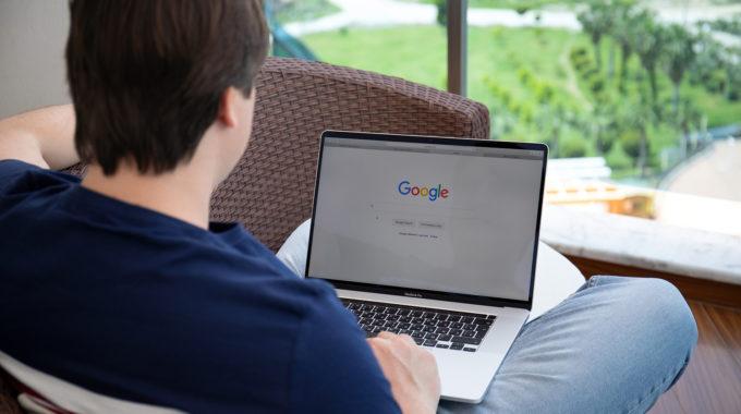 Einmal auf dem Treppchen stehen: Google-Ranking verbessern