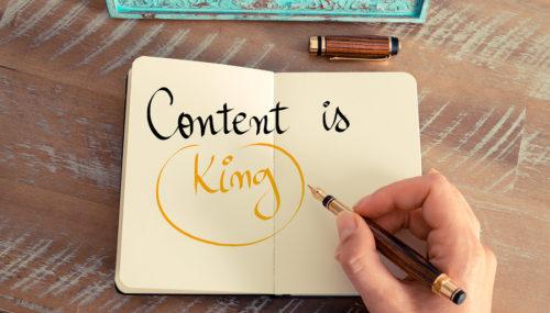 Wie sich die Länge des Webseiten-Inhalts auf Rating und Conversion auswirkt