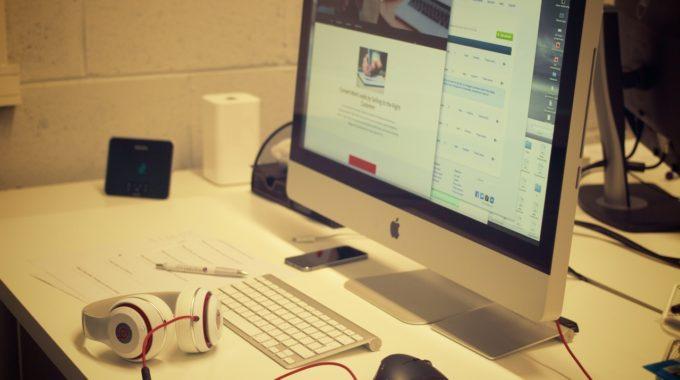 7 Tipps für ein gutes Webseiten-Layout