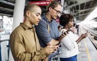 Die mobile Optimierung wird zum Rankingfaktor